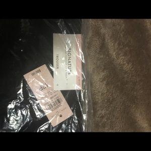 Ann Taylor signature Trouser